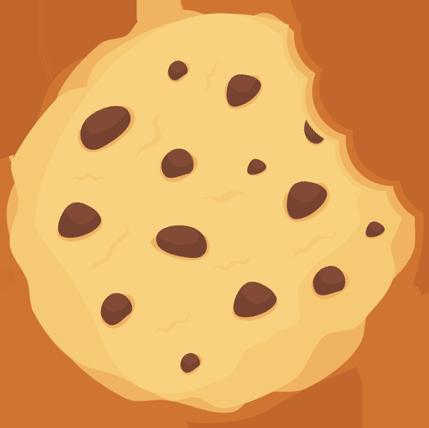 cookies à manger